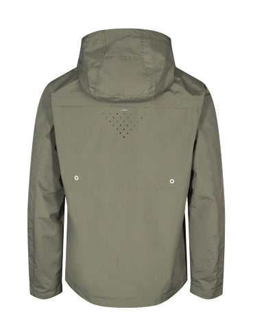 Haden Rain Jacket by SOLID