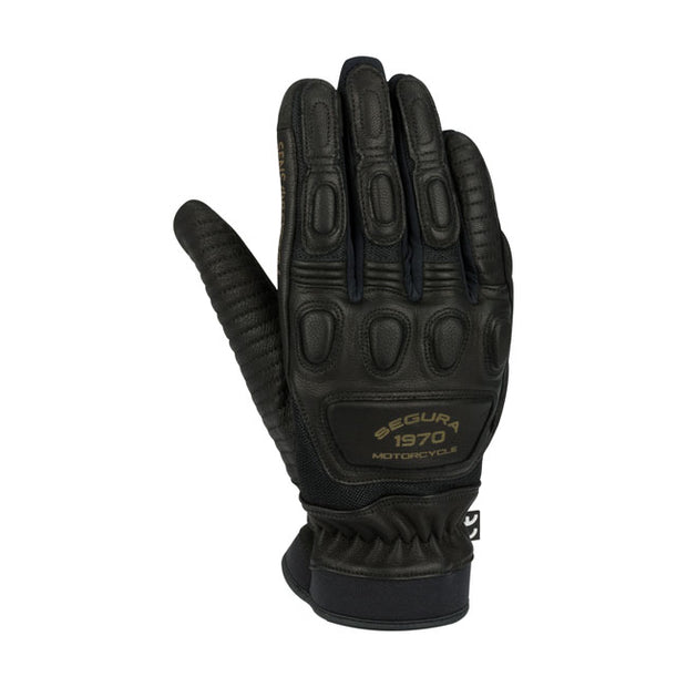 Segura Jango gloves, black