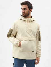 Dickies Bronwood Jacket cream