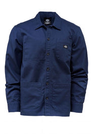 Dickies Caprock Shirt Navy