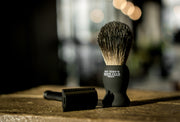 FT Double Edge Razor – Matt Black