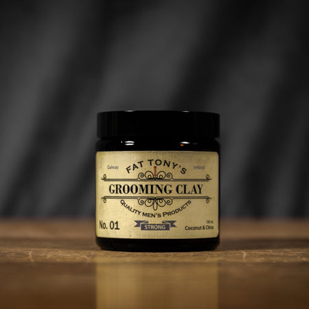 FT Grooming Clay