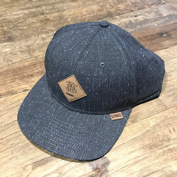 Djinns Baseball Cap Grey spec