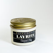Hair Clay from Layrite.