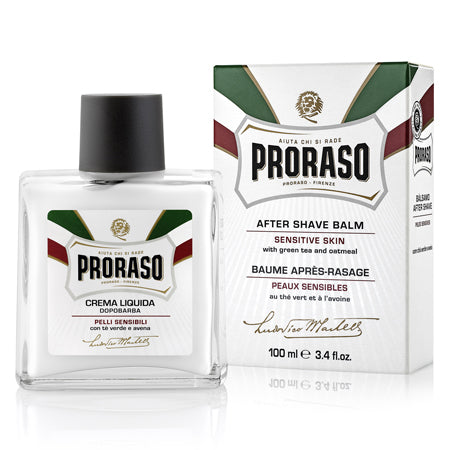 Proraso After Shave Balm (White)