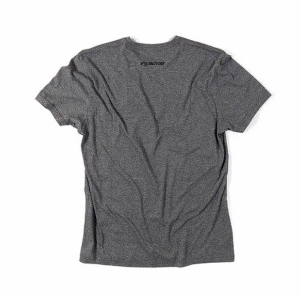 FOX Ride 3.0 T-Shirt Grey