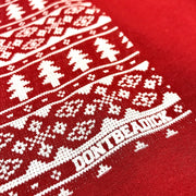 Christmas Jumpers / Claus Red