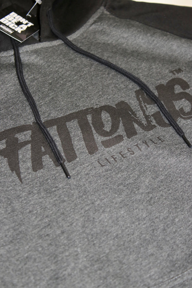 THE FAT GYM HOODIE 2020