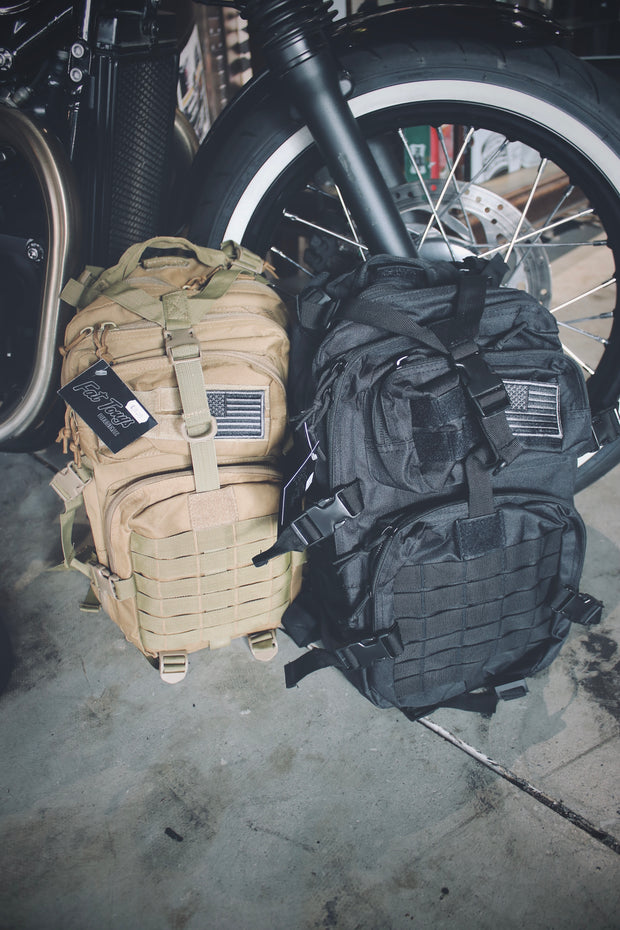 40L Military Tactical Assault Pack Backpack