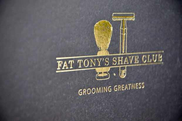 Essential Shave Kit