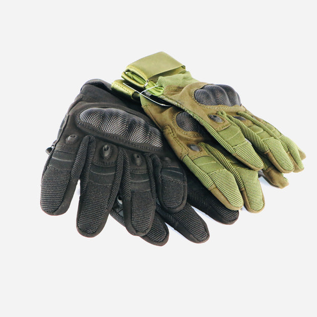 Tactical Gloves / Green