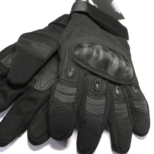 Tactical Gloves / Black