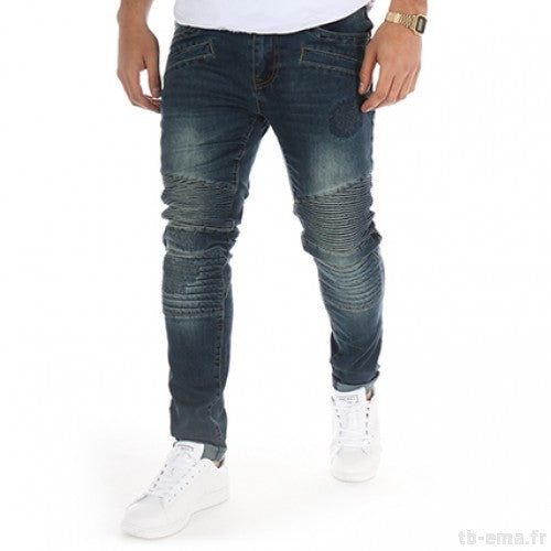 Distressed mens jeans from Fat Tonys Lifestyle Galway.