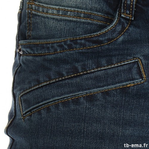 John H Denim Collection Blue