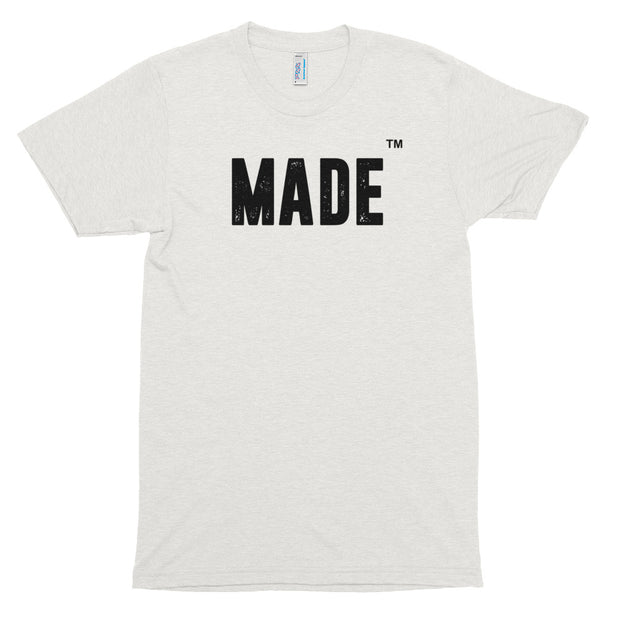 THE MADE™ ULTRA LIGHT WEIGHT SHORT SLEEVE SOFT TEE
