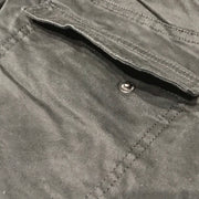 Jim Cargo Pants by SOLID Black