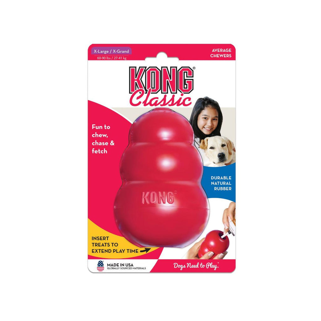 Kong Classic Toy