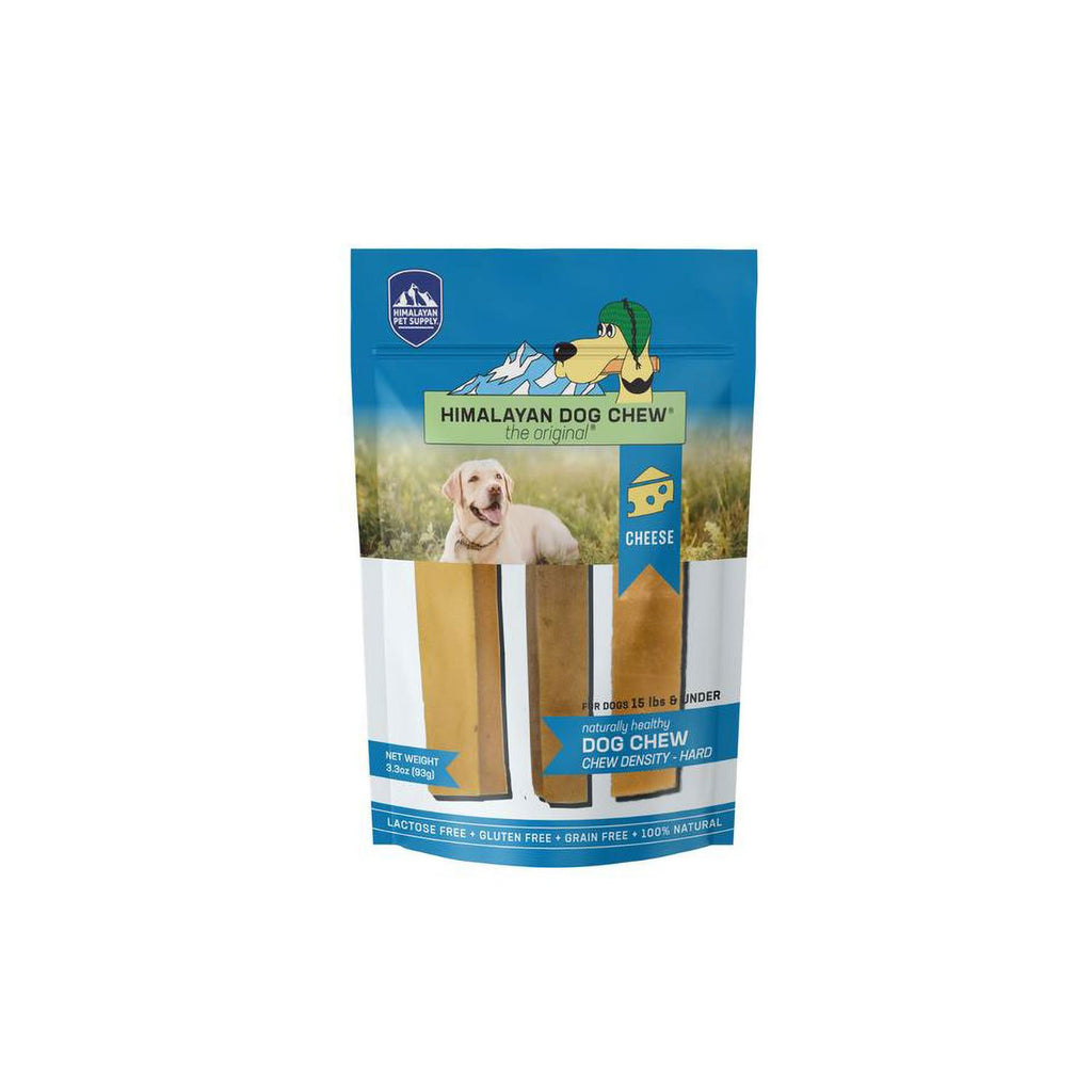 Himalayan Dog Chew Blue SM