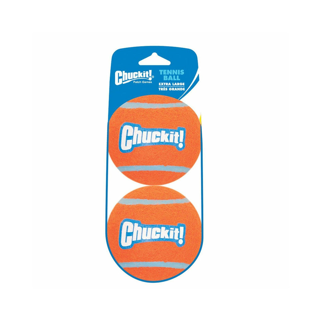 ChuckIt Tennis Ball 2pk