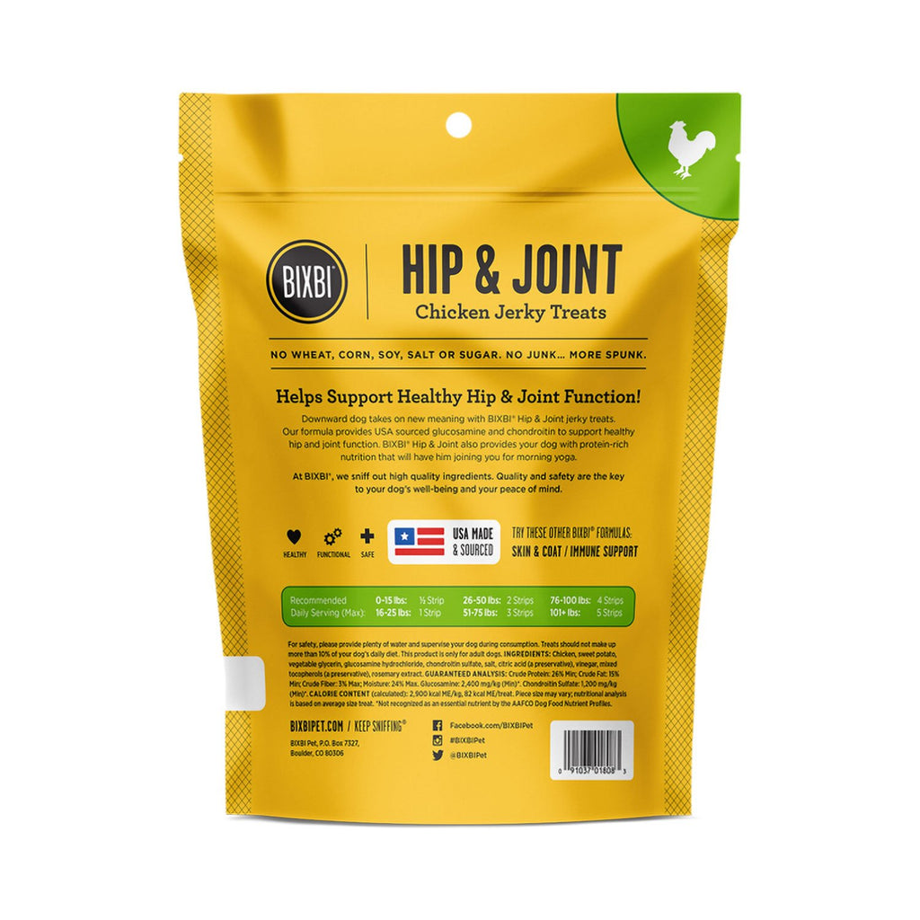Bixbi Hip & Joint Chicken Breast