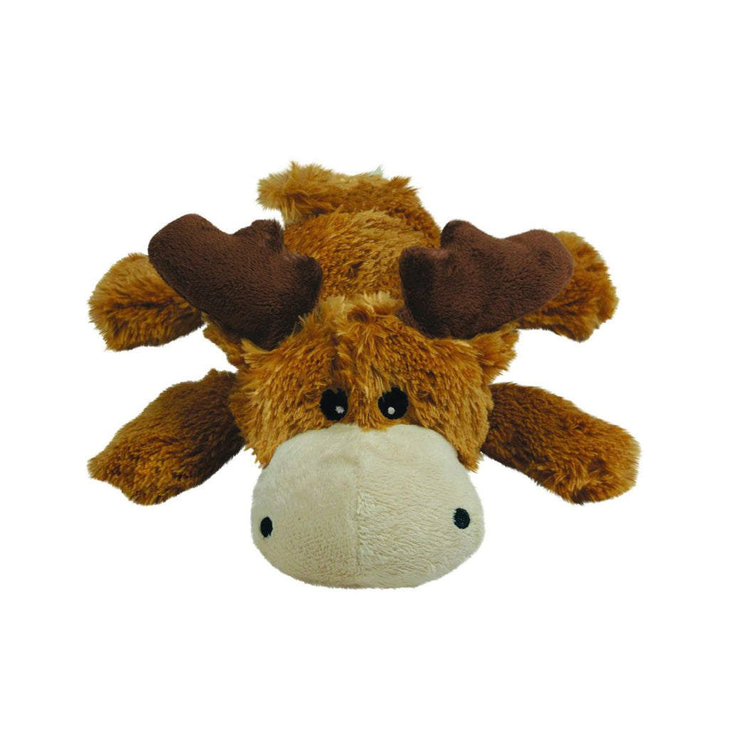 Kong Cozie Moose Toy Sm