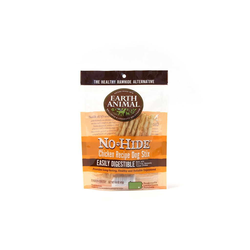 Earth Animal Chicken Stix 1.6oz