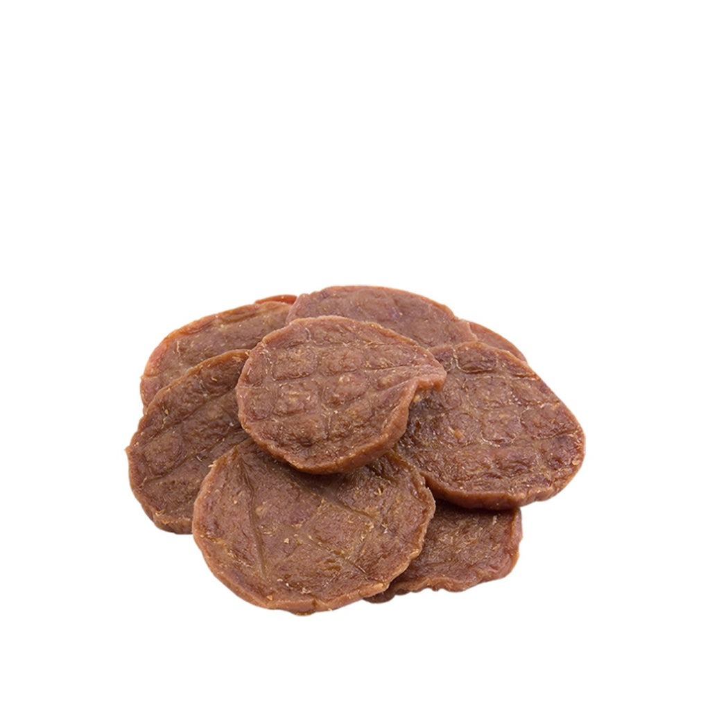 Primal Jerky Pork Chips 3oz
