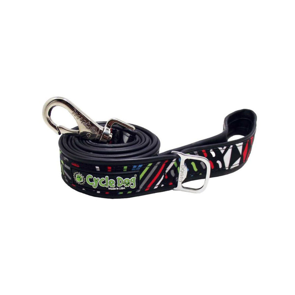 Cycle Dog Modern Art Leash 6ft