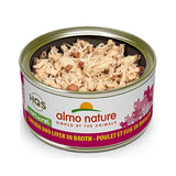 Almo Cat Natural Chicken & Liver
