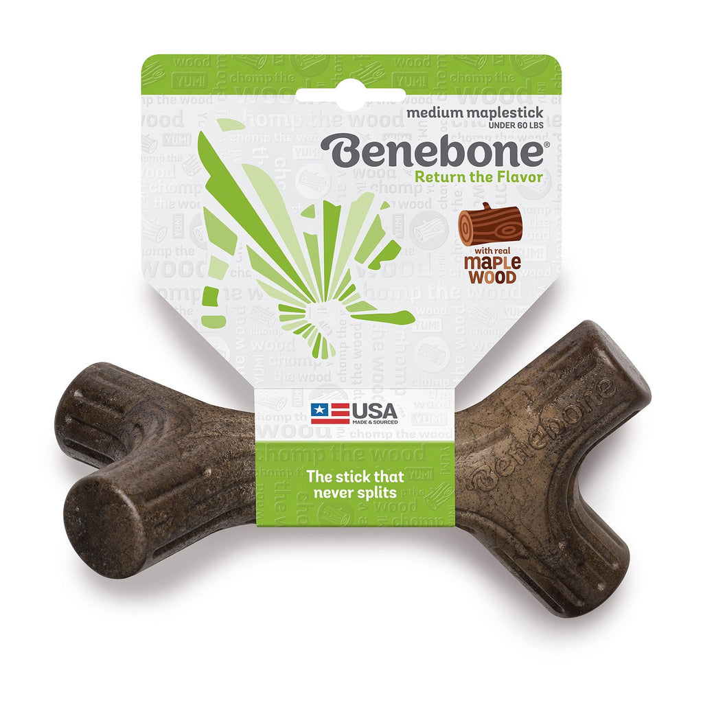 Benebone Maple Stick Toy MD