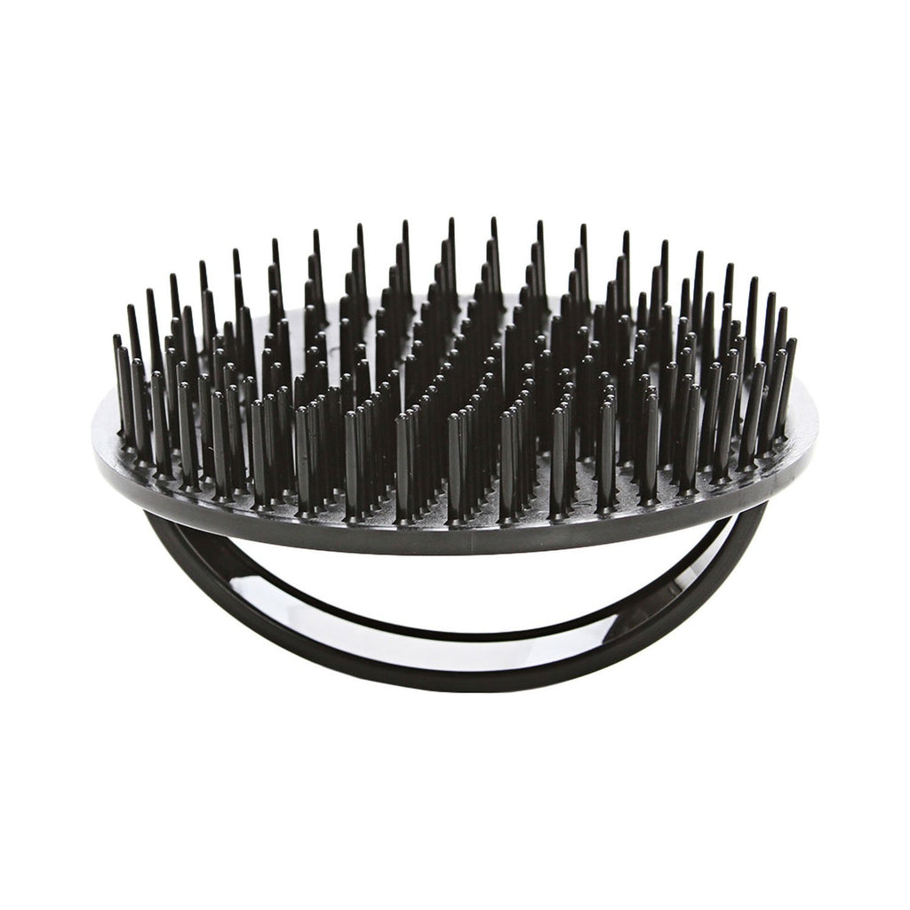 Bass Shampoo And Massage Brush Palm Style