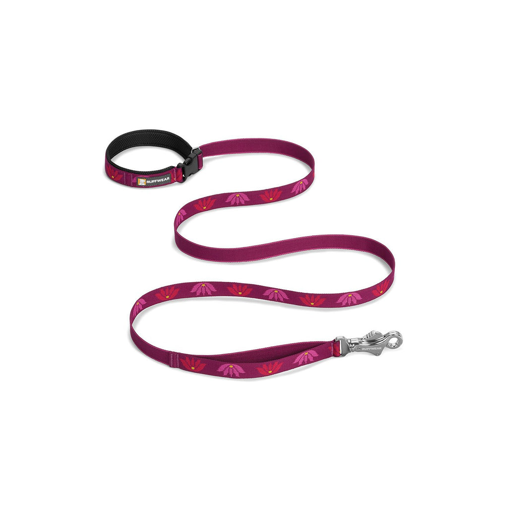 Ruffwear Flat Out Leash Lotus
