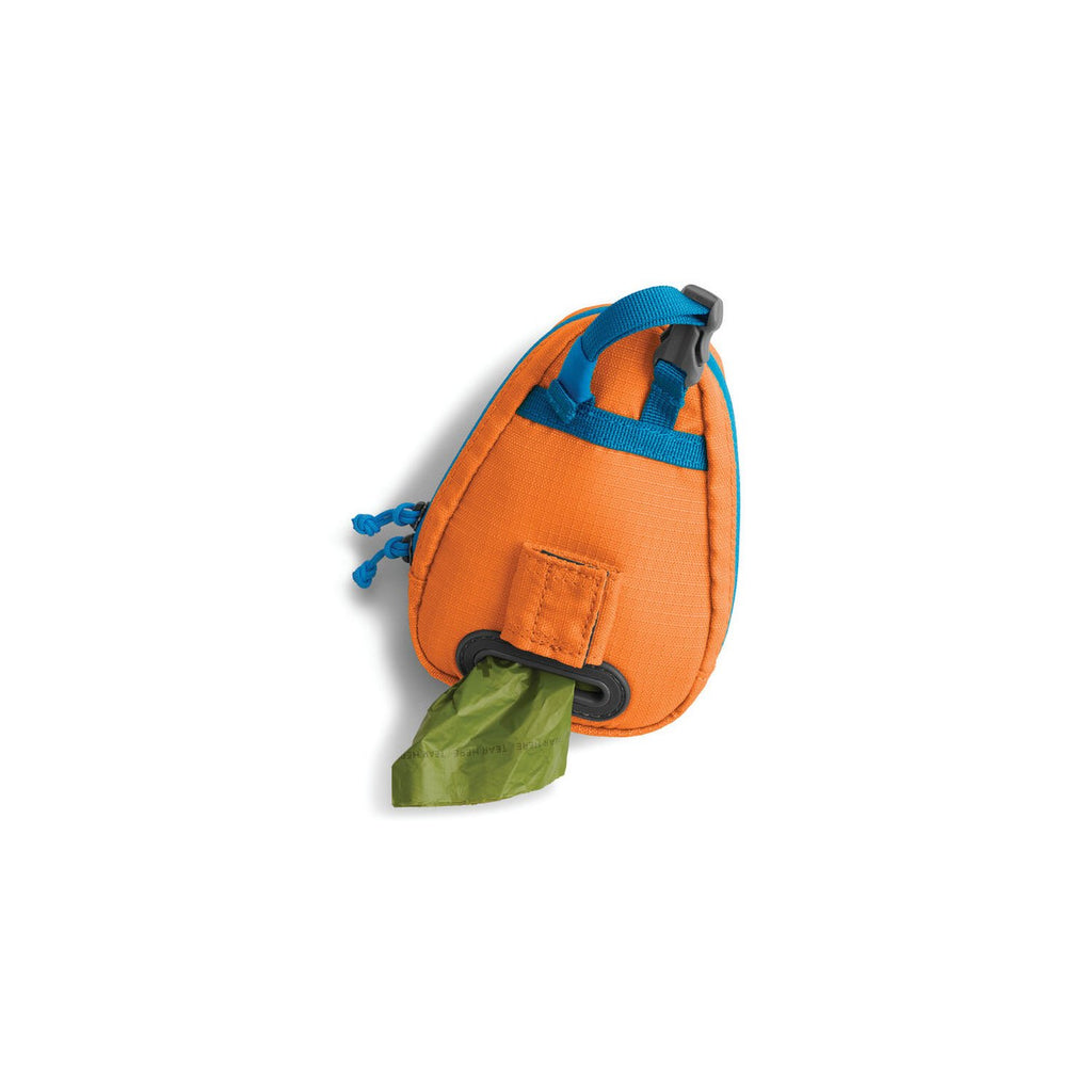 Ruffwear Stash Bag Orange Poppy