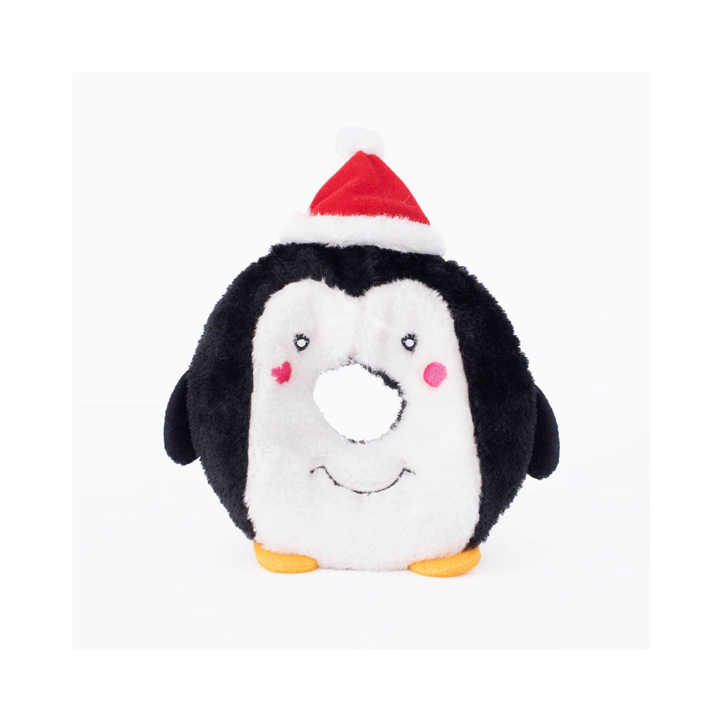 ZippyPaws Donutz Buddies Penguin