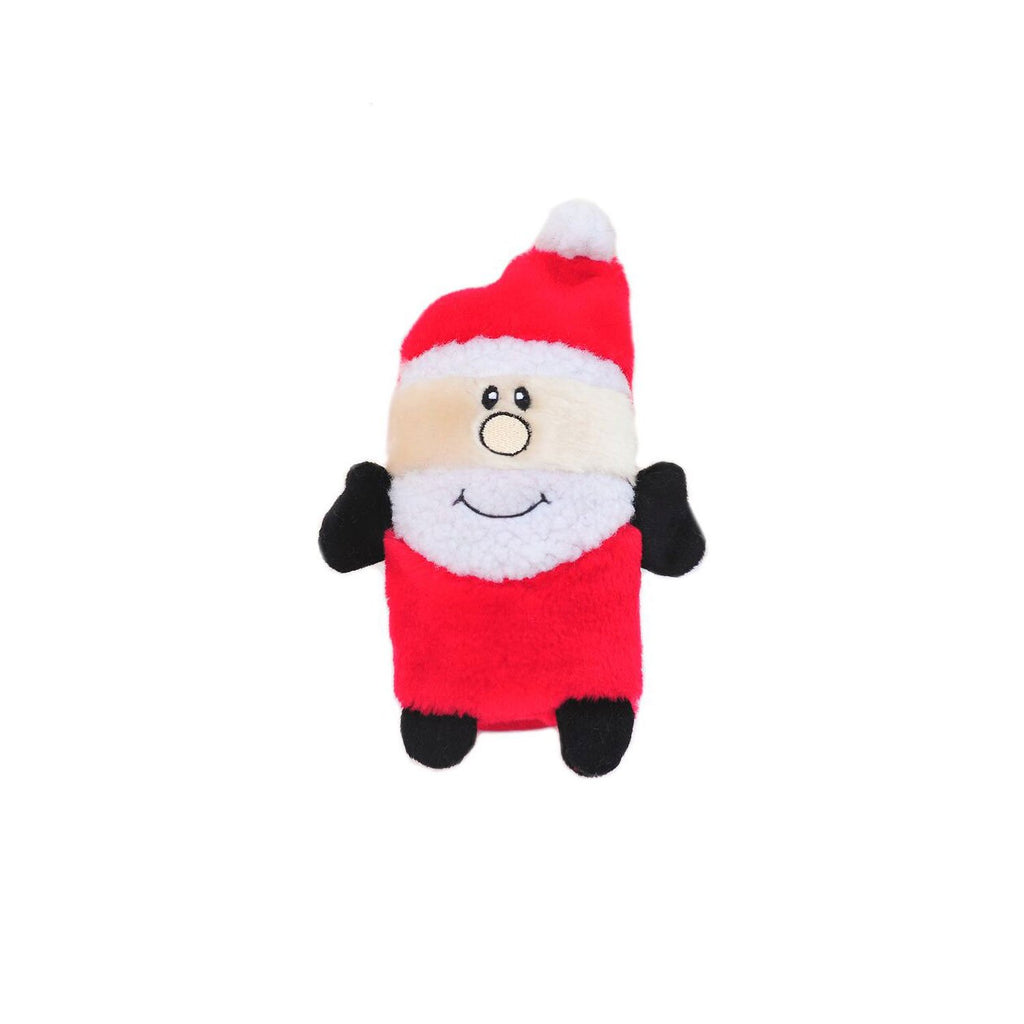 ZippyPaws Colossal Buddies Santa