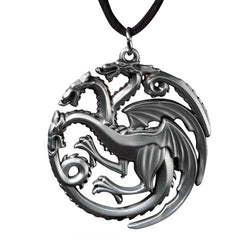 Targaryen Sigil pendant – Game of Thrones