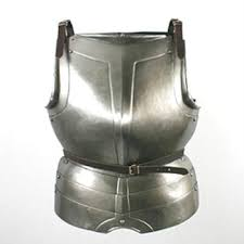 16th century cuirass