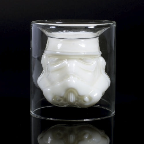 Stormtrooper glass