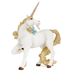 Papo figurines: enchanted unicorn