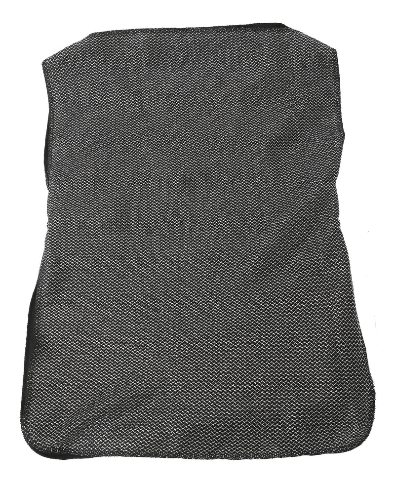 Chain mail vest (with Crusader Cross)