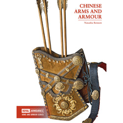 Chinese arms and armour