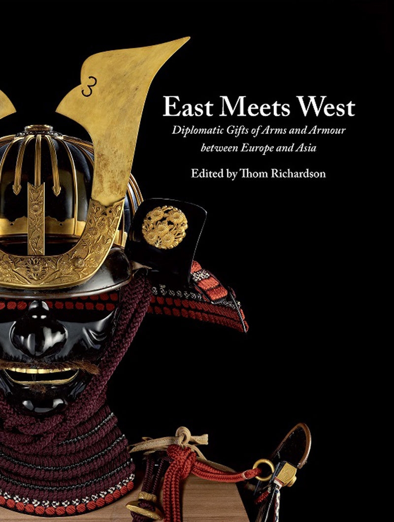 East Meets West Edited by Thom Richardson
