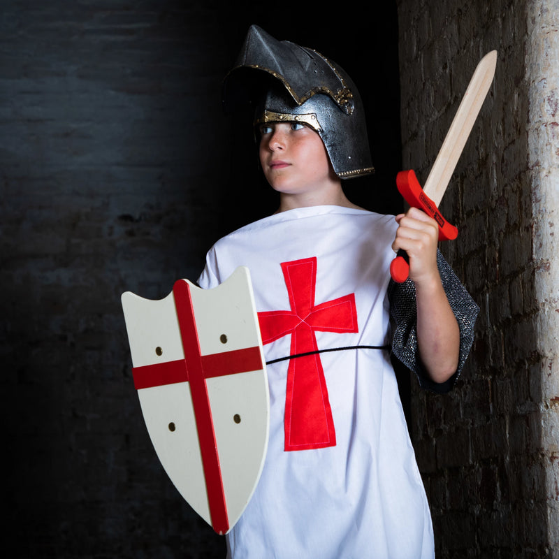 Crusader tunic