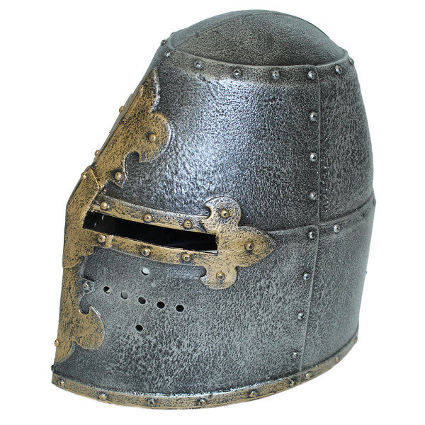 Deluxe children's great helm