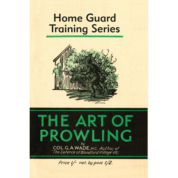 The Art of Prowling eBook