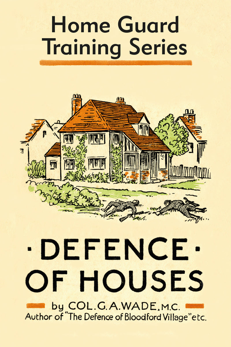 Defence of Houses eBook