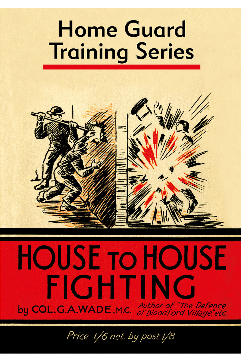 House to House Fighting eBook