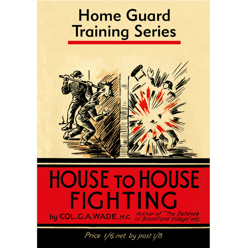 House to House Fighting
