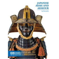 Japanese Arms and Armour eBook by Ian Bottomley