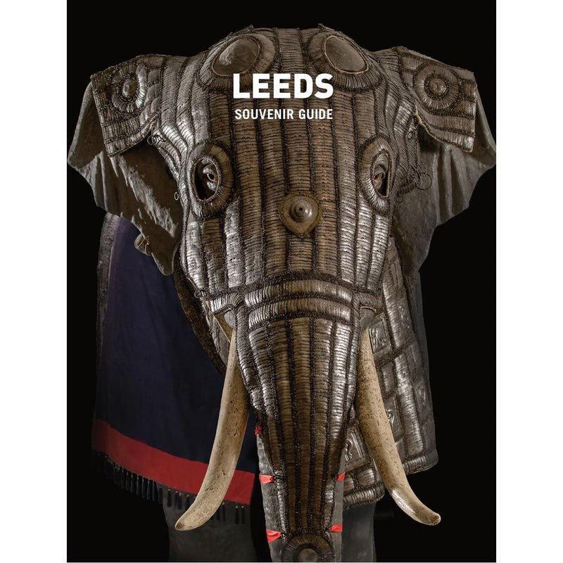 Royal Armouries Museum Souvenir Guide — Leeds eBook